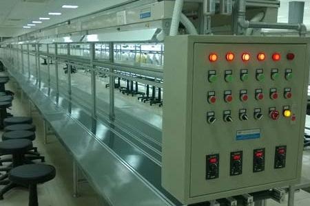 Sử dụng biến tần Shihlin nâng cao hiệu suất băng tải