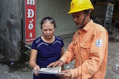 Phòng tránh tai nạn điện mùa mưa bão