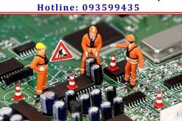Dịch vụ sửa chữa biến tần chuyên nghiệp