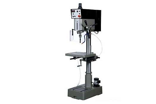 Shihlin Electric-SF-G Application case 1-Punching Machine
