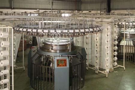 Biến tần Shihlin dùng cho máy dệt kim tròn