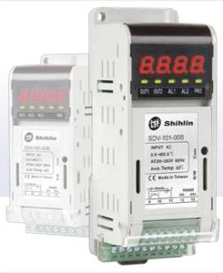 Bộ điều khiển nhiệt độ SD